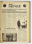 The Missouri Miner, December 09, 1970
