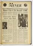 The Missouri Miner, February 24, 1971