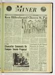 The Missouri Miner, March 17, 1971