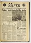The Missouri Miner, March 31, 1971