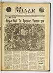 The Missouri Miner, April 14, 1971
