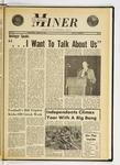 The Missouri Miner, April 28, 1971