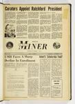 The Missouri Miner, September 08, 1971