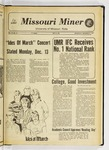 The Missouri Miner, December 08, 1971