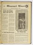 The Missouri Miner, February 02, 1972