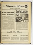 The Missouri Miner, February 09, 1972