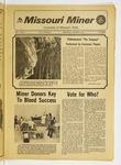The Missouri Miner, October 04, 1972