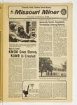 The Missouri Miner, December 06, 1972
