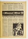 The Missouri Miner, January 17, 1973