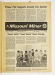 The Missouri Miner, March 21, 1973
