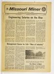 The Missouri Miner, September 12, 1973