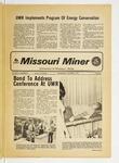 The Missouri Miner, October 03, 1973