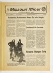 The Missouri Miner, November 07, 1973
