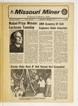 The Missouri Miner, November 14, 1973