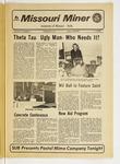 The Missouri Miner, February 06, 1974