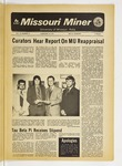 The Missouri Miner, February 20, 1974