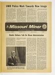 The Missouri Miner, February 27, 1974