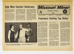 The Missouri Miner, March 06, 1974