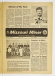 The Missouri Miner, April 03, 1974