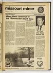 The Missouri Miner, February 13, 1975
