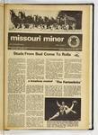 The Missouri Miner, February 20, 1975