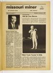 The Missouri Miner, November 06, 1975