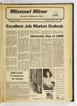 The Missouri Miner, November 04, 1976