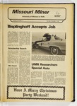 The Missouri Miner, December 02, 1976