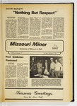The Missouri Miner, December 09, 1976