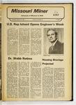 The Missouri Miner, February 10, 1977