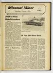 The Missouri Miner, February 24, 1977