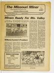 The Missouri Miner, September 01, 1977