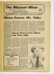 The Missouri Miner, September 08, 1977