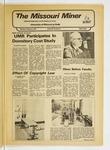 The Missouri Miner, February 02, 1978