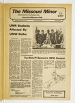 The Missouri Miner, February 16, 1978