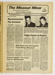 The Missouri Miner, February 23, 1978