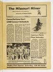 The Missouri Miner, September 14, 1978