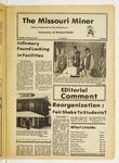 The Missouri Miner, February 15, 1979