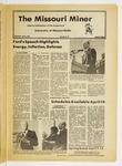 The Missouri Miner, April 05, 1979