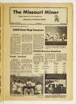 The Missouri Miner, April 26, 1979