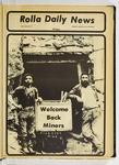 The Missouri Miner, August 24, 1979