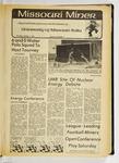 The Missouri Miner, October 04, 1979