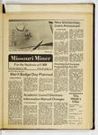 The Missouri Miner, February 14, 1980