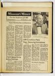 The Missouri Miner, February 21, 1980