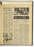 The Missouri Miner, March 20, 1980