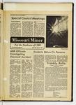 The Missouri Miner, May 08, 1980