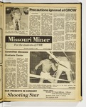 The Missouri Miner, October 09, 1980