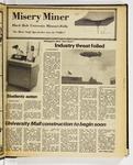 The Missouri Miner, November 06, 1980
