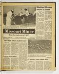 The Missouri Miner, November 20, 1980