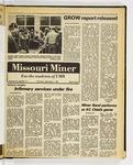 The Missouri Miner, December 04, 1980